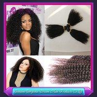 Cheap kinky curly virgin hair Best malaysian kinky curly virgin hair