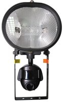 Wholesale Security video light Intelligent security video light with camera
