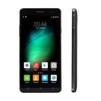 "CUBOT H1 originale 5.5 ""4G LTE Smartphone HD Android 5.1 MTK6735P 5200 mAh 2GB + 16GB Quadcore Dual SIM 13.0MP"