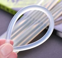 Wholesale 10pcs Glue Sticks Clear Glue Adhesive Sticks For Hot Melt Car Audio Craft Alloy Accessories Diy MM MM