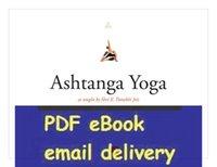 ashtanga yoga - Ashtanga Yoga as taught by Shri K Pattabhi Jois