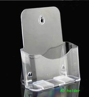 art brochure - Clear A5 One Tier Pamphlet Brochure Literature Plastic Acrylic Display Holder Stand To Insert Leaflet On Desktop By Express