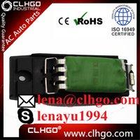 Wholesale 1049705 Blower Motor Fan Control Resistor for Opel Ford