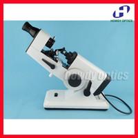 Wholesale NJC6 external reading type manual lensmeter prism compensator included lens meter