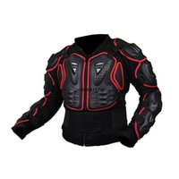 armour suit - Full Body Armor Motorcycle Jacket protetor de pescoco Chest racing armour Motor Motocross protector motorcycle suit racing