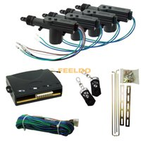Wholesale Remote car central locking keyless entry system for doors _1278
