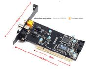 audio card pci digital - Sound card MUSILAND Multimedia M SWORD digital times ASIO WDM PCI audio Sound Card