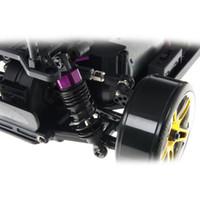 rc car body - Hot Sale HSP Ghz Radio Eletric RC Drift remote control RC car electric Flying Fish Road Scale RC Car Body