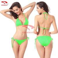 Cheap 2015 DHL Colorful Swimsuits Brazilian Fashion women swimwear, swimming suit. bra and bikini C3-B11