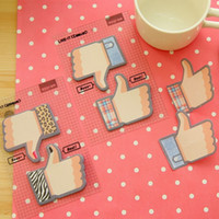 Wholesale Sticker Post It Bookmark Point It Marker Memo Pad Sticky Note