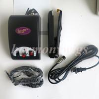 la extensión del pelo conector ultrasónico pelo extenions herramientas para productos para el cabello pelucas de pelo clip de la cinta de trama en stock