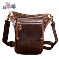 backpack tool bags - motocycle bag genuine leather Alforjas Moto Backpack Maletas Motocicleta bolsa pierna motocicleta ktm bag