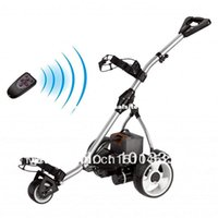 Wholesale New Arrival Caddytek CaddyCruiser Remote Control Electric Golf Trolley