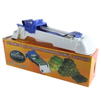 Wholesale Brand New High Quality Stuffed Grape Cabbage Leaf Rolling Tool Roller Machine
