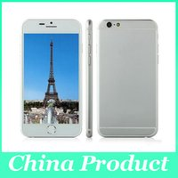 call back - Sealed box goophone i6s Dual Core MTK6572 M G Show GB GB Android with G Phone call Show fake G