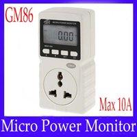 Wholesale Socket Plug Switch Charger GM86 Max A MOQ