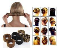 baby buns - new Hairagami Hair Bun Updo Fold Wrap amp Snap Styling Tool makeup hair accessaries led baby headband hair band clip
