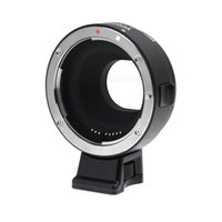 Wholesale YONGNUO Auto focus Smart Lens Mount Adapter EF NEX for Canon EF to Sony NEX E Mount Camera