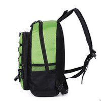 Wholesale 2016 sport climbing bags L ultralight outdoor backpack men and women waterproof nylon rucksack camping hiking travel bags