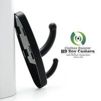 audio vedio - 1280x960 SPY Clothes Hook Hidden Pinhole Camera Mini DVR Audio Vedio Camera Bathroom Hanger Camera