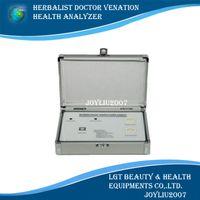 Wholesale 2016 Newest Health Care herbalist doctor venation health analyzer Meridian Diagnostic Device Meridian Health Instrument
