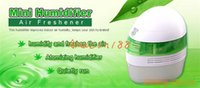air freshener battery - PC tabletop USB battery fragrance air freshener Fragrance SPA Aromatherapy Air Purifier Freshener Humidifier Air Cleaning Cooling