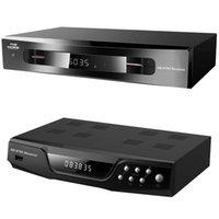 Wholesale New TV Box ATSC HDTV Receiver for USA Canada Mexico only zl703