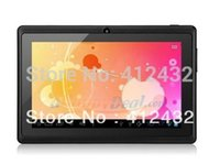 Wholesale Cheap Tablet PC A23 Q88 quot AllWinner android GHz M DDR Camera GB Capacitive Screen inch tablet touch pen