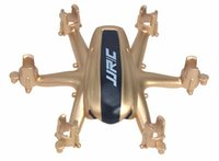 rc helicopter body - S16071 JJRC H20 Spare Parts Piece Main Body Upper Bottom Cover for JJRC MiNi Quadcopter RC Drone UAV Red or Golden