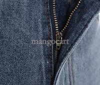 Cheap new summer 2014 Women vintage High waist shorts jeans feminino Ripped Hole short denim female distress cutoffs shorts SV000535
