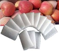 Wholesale 1250 Foam Sleeve for fresh fruit packing Foam Protector for glass bottle