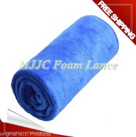 Wholesale Absorbent Towel Suction Towel Super Soft Towel Car Drying Towel