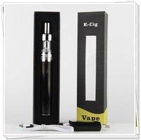 big blue box - E cigarette TVR30 mah Watt box vape mod with atlantis tank vaporizer Big vapor electronic cigarette Gift Box Starter kit