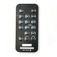 Wholesale For SONY RMT CCS15ip Remote Control Personal Audio System