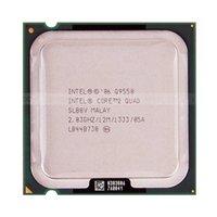 Wholesale Not a Brand New Intel Core Quad Q9550 GHz MB MHZ LGA CPU SLB8V