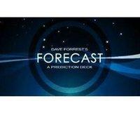 Wholesale Magic Poker Prophecy teaching David Forrest Forecast mentalism magic teaching video close up magic