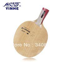 brand tennis racket - Original Galaxy yinhe venus v carbon fiber table tennis racket ping pong paddle milky way brand