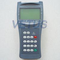 Wholesale TDS H Ultrasonic flowmeter with M2 Type Transducer digital flow meter