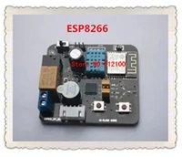 beta board - 5PCS ESP8266 cloud feature beta Balck board T5 WIFI module wireless module
