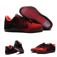 art high heels - With Shoes Box High Quality KB XI Achilles Heel Red Gold Black Bryant Lakers Men s Basketball Sport Kobe XI Shoes