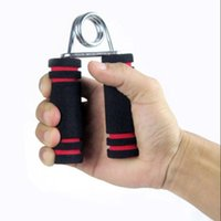 Wholesale Hand Wrist Power Grip Strength Training Fitness Grips Gym Exerciser Gripper