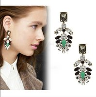 Wholesale 2014 Fashion High Quality Ear Cuff For Evening Party Formals Elegant Women Earrings