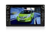 car DVD - NEW CASKA car dvd gps tv car dvd player inch din Dash system car dvd player in dash CA111 KR7 universal