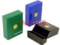 Cheap Cigarette Holder Best Tobacco Storage Case