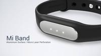 Original al por mayor Xiaomi Mi Banda Xiaomi Pulsera Resistente al agua IP67 fitness Monitor de registro de sueño Bluetooth pulsera 1pcs gratuito
