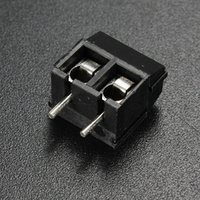 Wholesale 10Pcs Screw Terminal Block Connector Pin mm Pitch