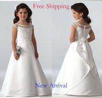 Cheap wedding dresses Best vestido de daminha