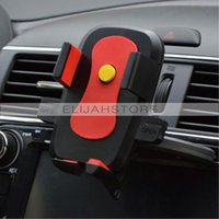 Wholesale 360 Degree Rotating Car CD Dash Slot Mobile Phone Holder Mount for iPhone Samsung Phone Holder