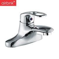 best bidet - 2015 bidet faucet chromed waterfall Tap bathroom shower wall mount best faucet direct single hole faucet Mixer ABK FAA81208C