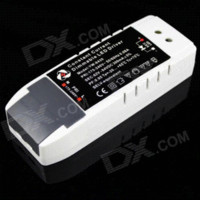 adapter current supply - 20 W Constant Current Dimmable LED Power Supply Adapter Driver for LED Light AC V